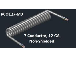 PCO127 | 12 AWG 7 COND | NO SHIELD