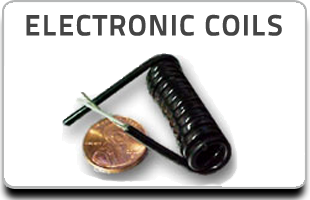ELECTRONIC COILED CORD FROM CABLE SCIENCE