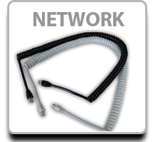 NETWORK COILS AT CABLE SCIENCE